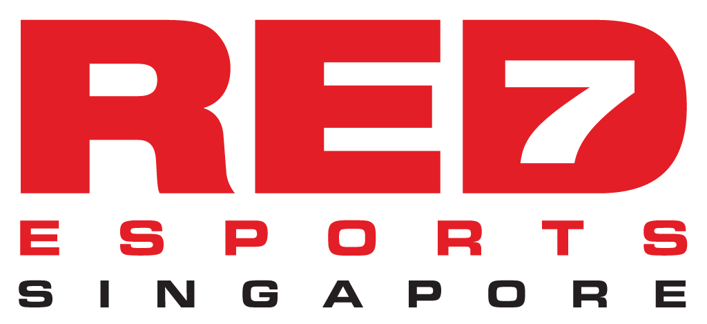 Red7 logo esport (1)